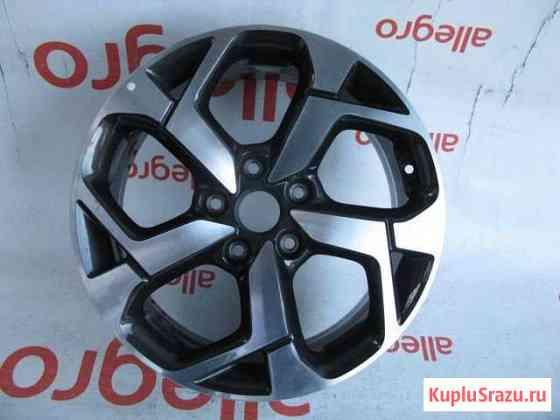 Диск литой R17 KIA Sportage 4 Калининград