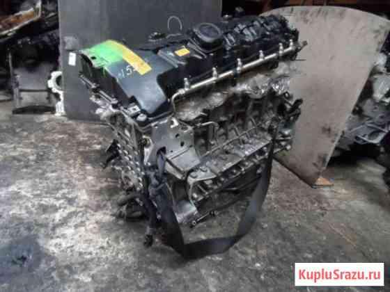 Двигатель N54 BMW 3-Series E90 2005 - 2011 3.5i Симферополь