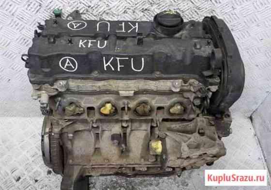 Двигатель KFU citroen C3 2008 1,4л Екатеринбург