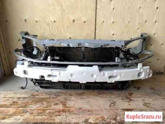 Рамка Радиатора с лонжеронами Toyota Camry acv30 Братск
