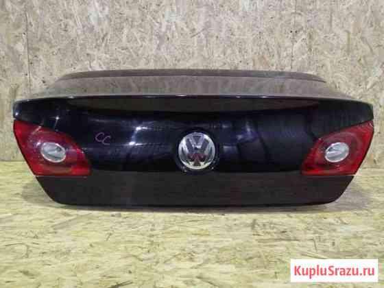 Крышка багажника Volkswagen Passat CC sedan Белгород