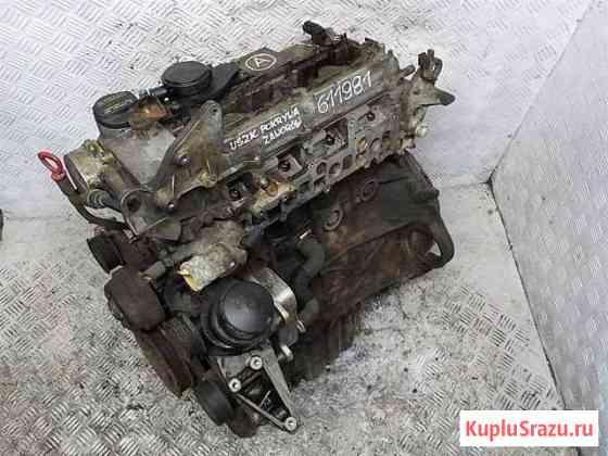 Двигатель Мерседес Спринтер 2.2 CDI ом 646 Обнинск