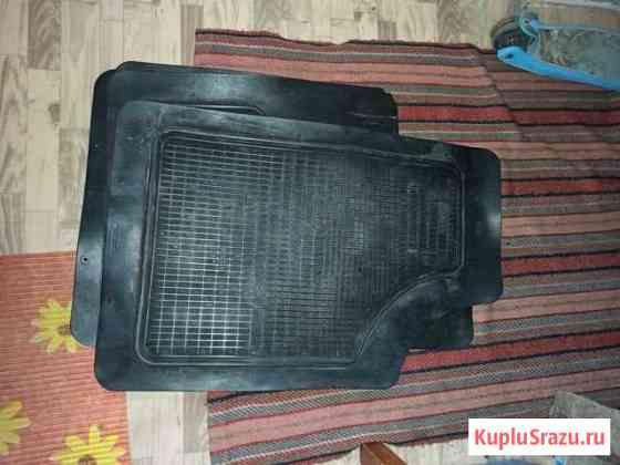 Комплект ковриков Hyundai Accent Волжский
