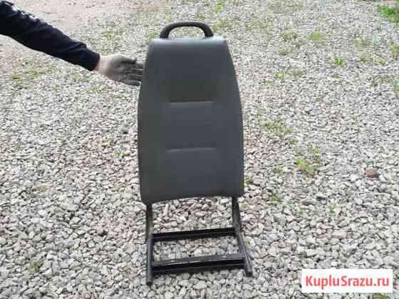 Продам спинки сидений на газель некст Уфа