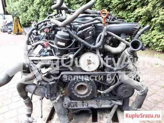 Двигатель Volkswagen Touareg 3.0 л cjma Краснодар
