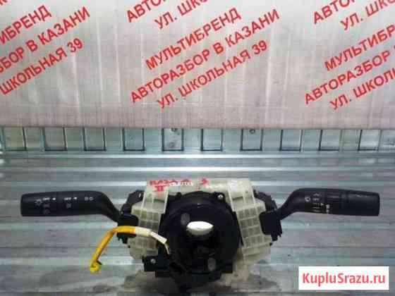 Подрулевые переключатели шлейф Мазда 3 BL Казань