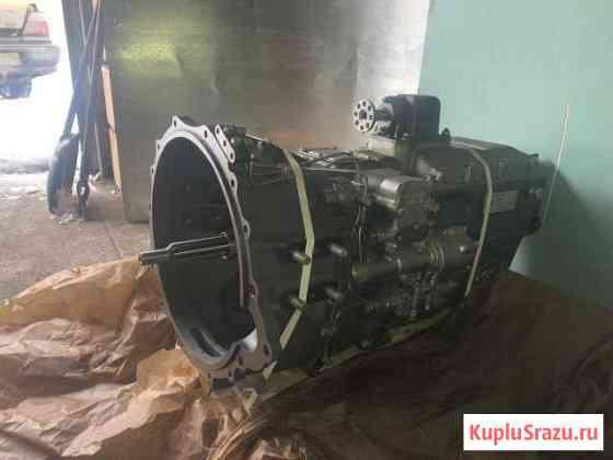 Кпп 152 154 камаз №878752 Казань