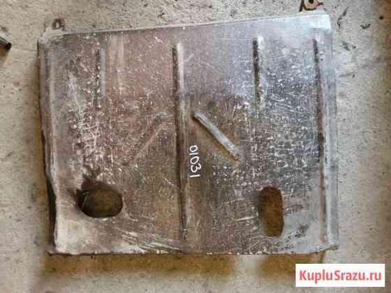 Защита двс и кпп ваз 2108-2115 Тула