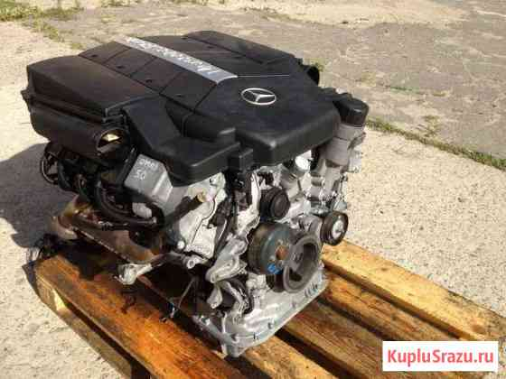 Двигатель Mercedes 113.988 Краснодар