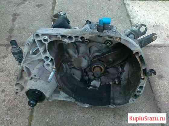 МКПП Renault Sandero, Logan 1.4 1.6 рено логан Пермь