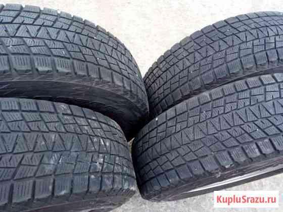 215/70R16 Bridgestone Blizzak DM-V1 Челябинск