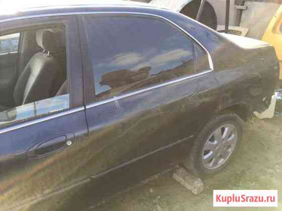 Задняя левая дверь Honda Accord 5 Астрахань