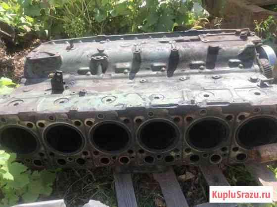 THD 104 KE volvo блок двигателя с каленвалом Воронеж