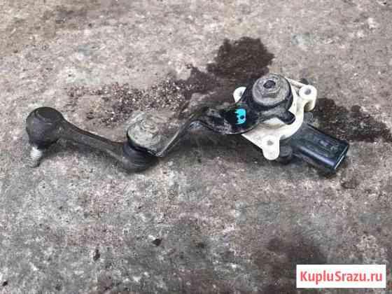 Датчик положения кузова Toyota RAV 4, IV (CA40) Химки