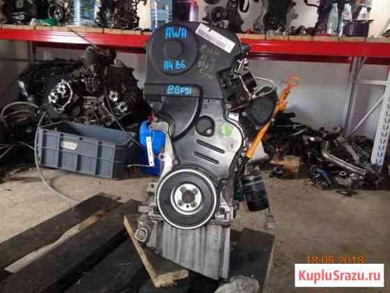 Двигатель AWA VAG Group Симферополь