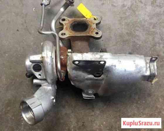 Турбина двигателя 1,4 Skoda Octavia, III Химки