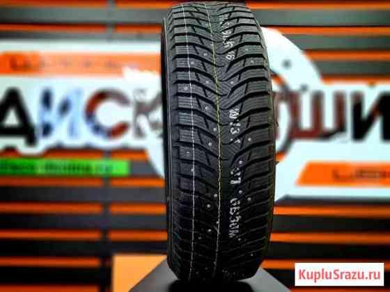 Новые зимние шины Kumho WI31 205/60/R16 Екатеринбург