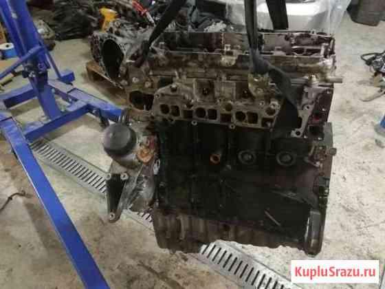 Двигатель OM646.980 Mercedes-Benz Vito/viano 639 Самара