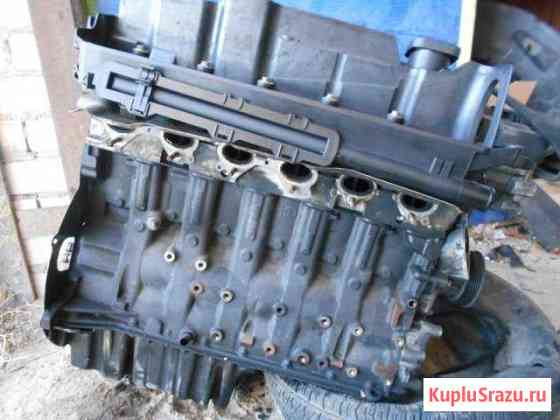 Двигатель Bmw 5-Series E60 M57 D25 (256D2) 2004 Самара