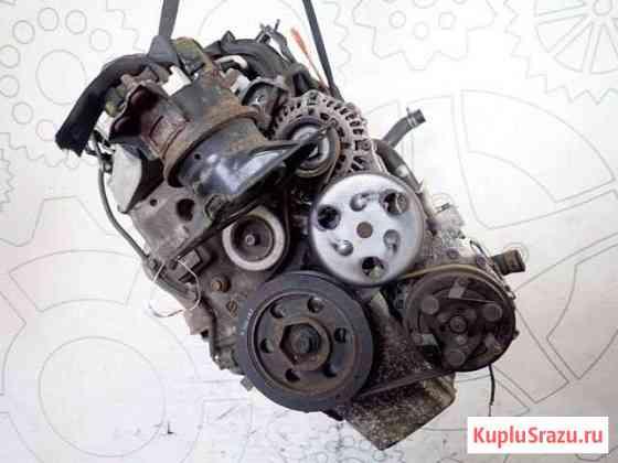 Двигатель (двс) Honda Civic L13A7 1.3 Бензин, 2006 Рязань