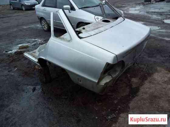 Задняя часть кузова Daewoo Nexia n150 Воронеж