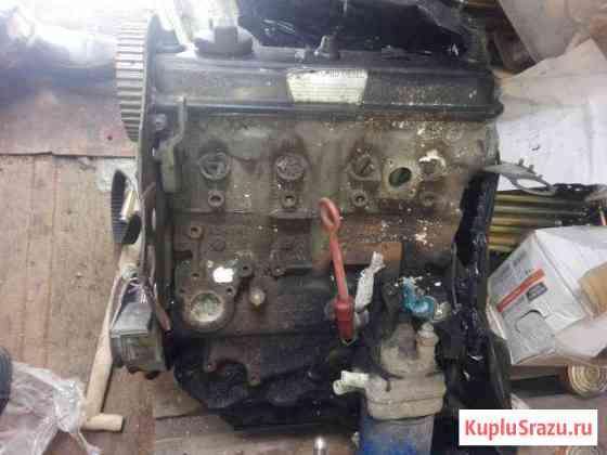 По запчастям Двс AAZ Audi Volkswagen 1.9TD Калининград