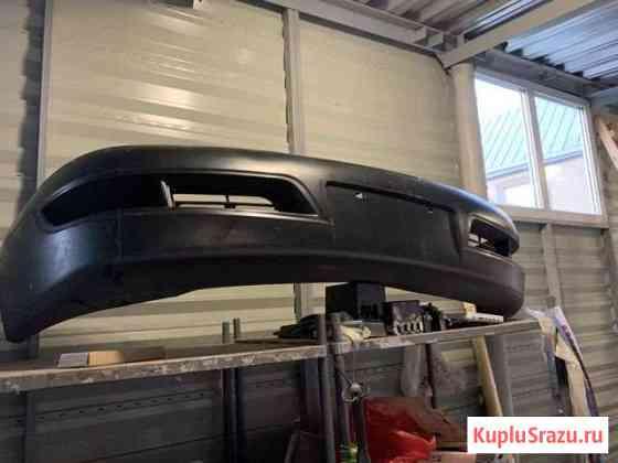 Бампер передний Lexus gx 470 Курск