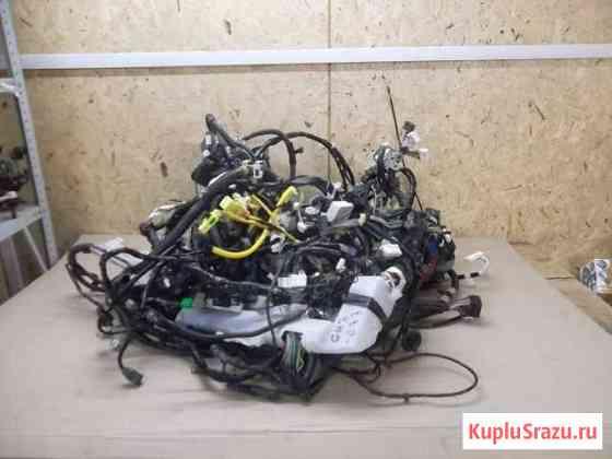 Проводка Субару Импреза GH3 2008г Ижевск