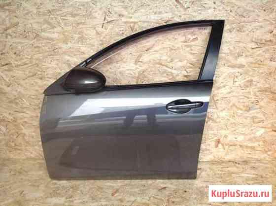 Дверь перед левая в сборе Mazda 3 BL 09-13 хэтчбек Тюмень