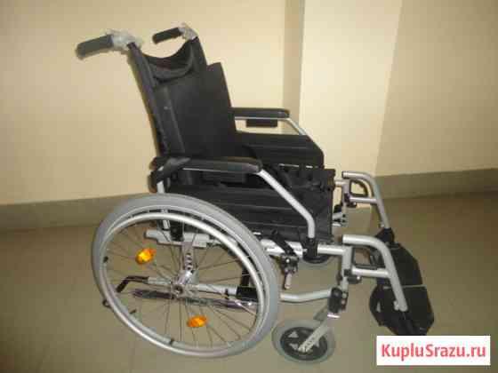 Инвалидное кресло-коляска прогулочная Киров