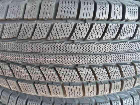 Новые зимние шины 225/50 R17 Triangle TR777 Агроном