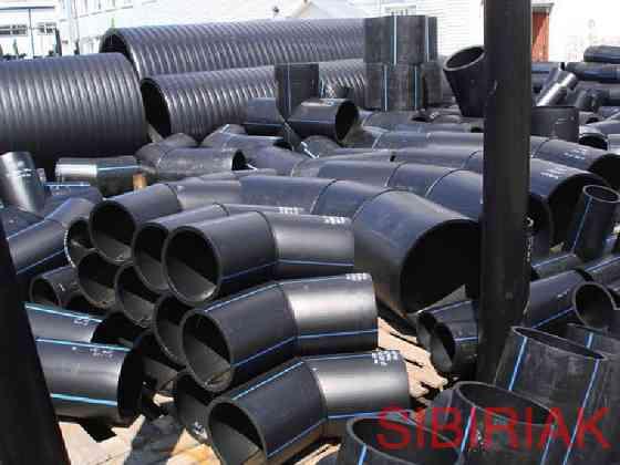 Приобретем полиэтиленовые трубы Новосибирск