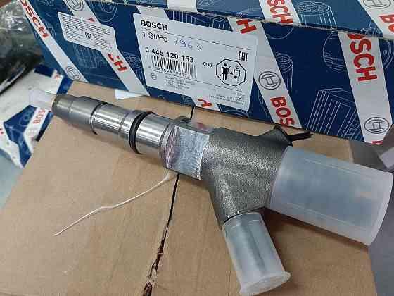 Топливная форсунка Bosch Камаз Евро-4 Владимир