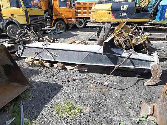 Удлинитель-разрушитель MAZAL 4, 7 м Санкт-Петербург