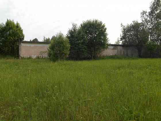 Инкубатор здание продам Москва
