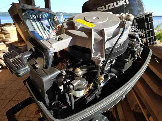 Лодка моторная с лодочным мотором Пермь