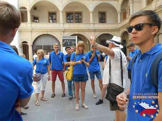 Открываем набор абитуриентов в Чехию на 2021 – 2022 учебный годи дарим скидку 600 евро Москва