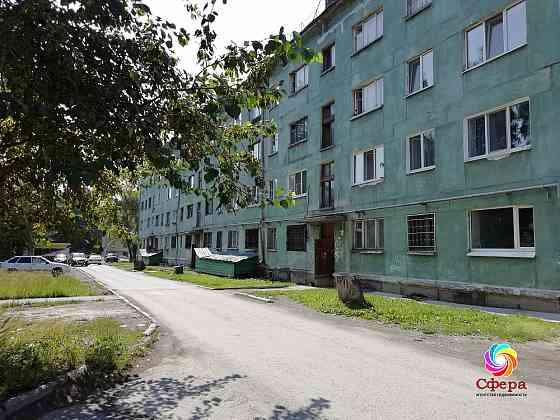 Комната 13.2 м² в 1-ком. кв., 2/4 эт. Полевской