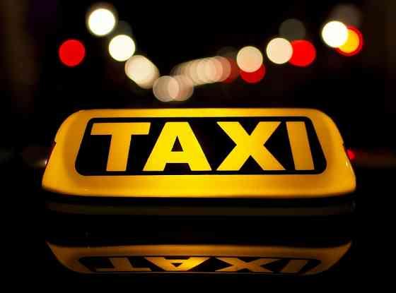 Зарабатывайте в такси на своем автомобиле Казань