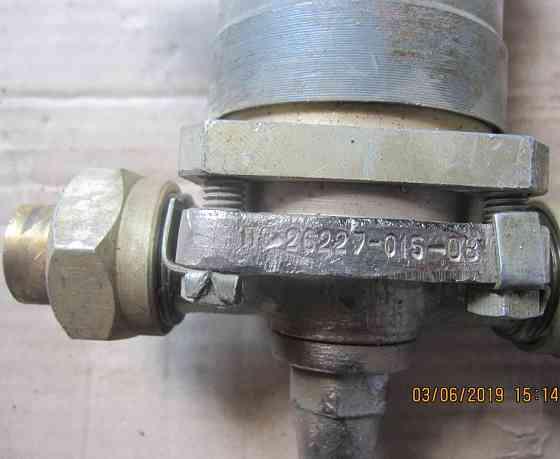 Клапан электромагнитный ПЗ 26227-010-08 Белгород