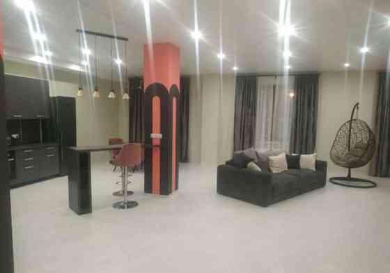 3-комнатная квартира, 126 м², 2/8 эт. Санкт-Петербург