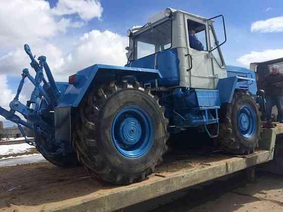 Капитальный ремонт тракторов и спецтехники Пермь