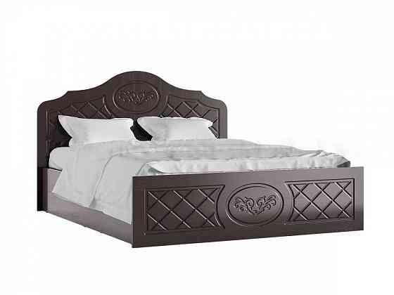 Продам новую кровать 160х200 из спального гарнитура миф-престиж или обменяю на аналогичную 140х200 Химки