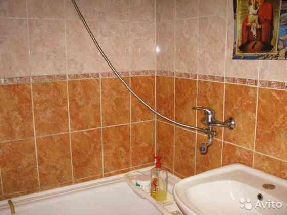 1-комнатная квартира, 43,9 м², 1/2 эт. Черногорск