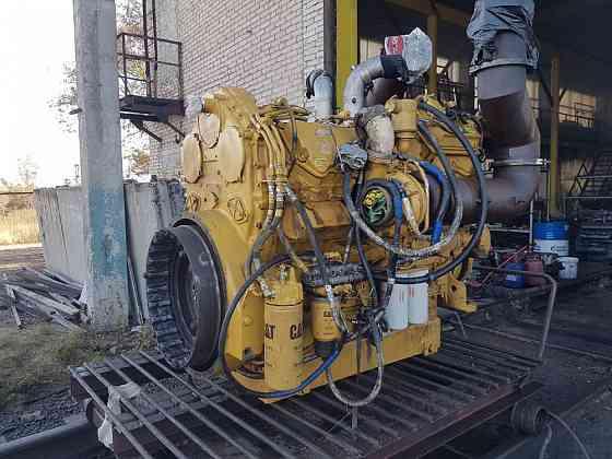 Двигатель С32 Челябинск
