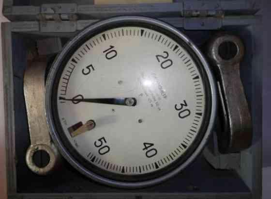 Динамометр ДПУ-50-2 Белгород