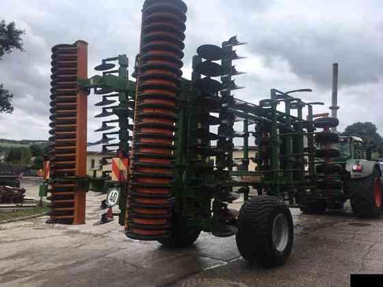 Культиватор Amazone Centaur 6002 2013 г.в из Германии Воронеж