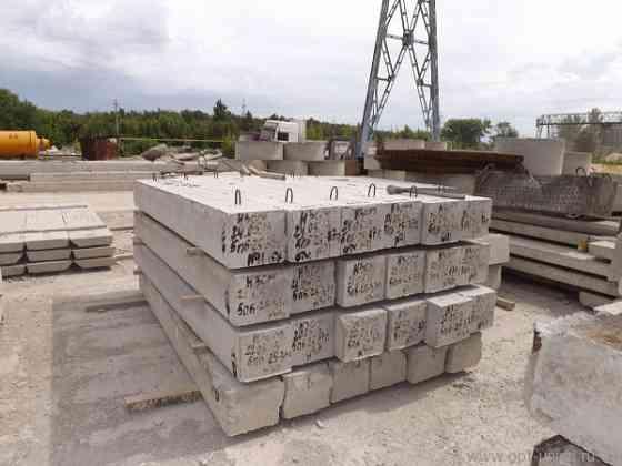 Железобетонные стойки для подстанций УСО, серия 3.407-102 Москва