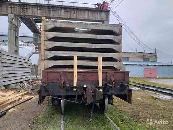 Плиты покрытия ребристые, ширина 2980 Москва