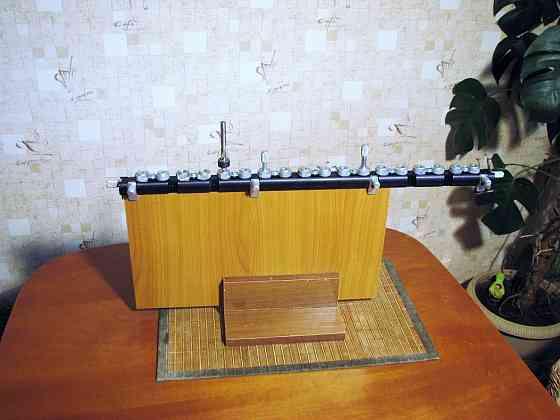 """Кондуктор для сверления отверстий """"CONDOR"""" для сборки мебели Москва"""